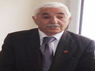 İbrahim Yılmazoğlu