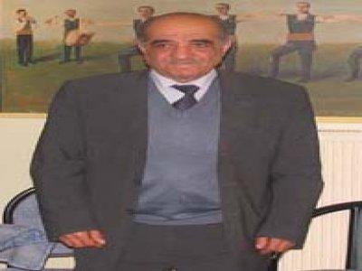 Mustafa Ahıskalıoğlu