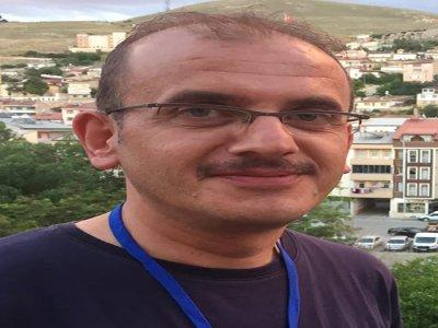 Mustafa Aker