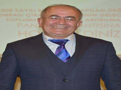 Mustafa Köroğlu