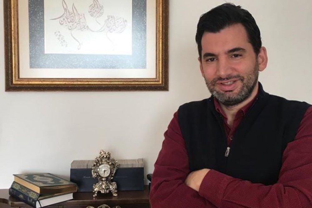 Akademisyen Abdulkadir DEVELİ ye Ak Partide Yeni Görev
