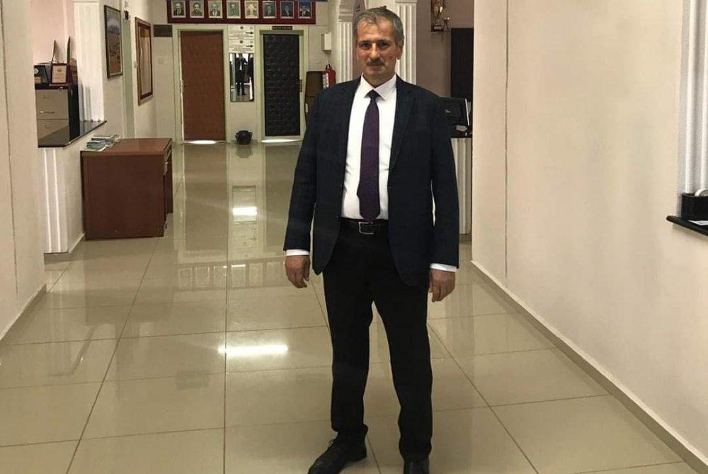 Aydıntepe Belediye Başkanı Haşim Şentürk'ten Kampanyaya Destek