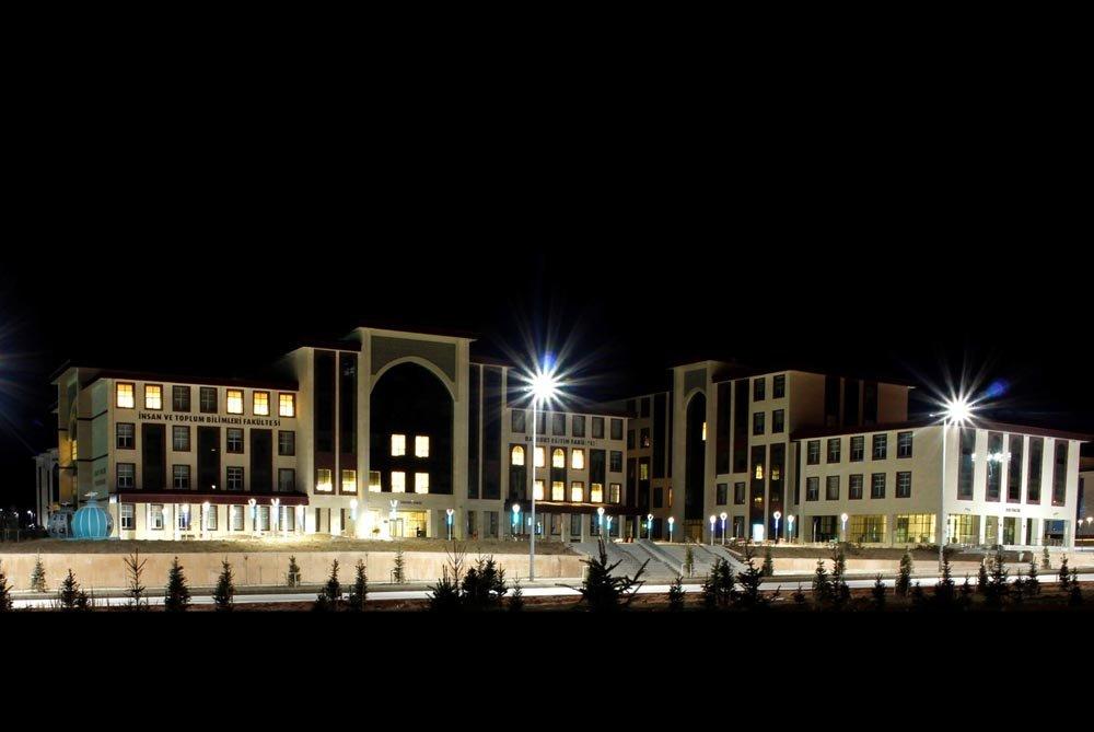 Bayburt Üniversitesi 11 Yeni Bölüm Daha Açıyor