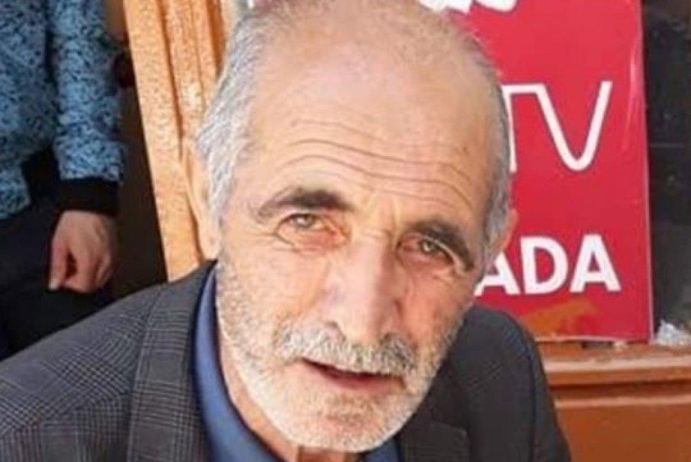 Camiikebir Mahallesinin 25 Yıllık Eski Muhtarı Vehbi Özhan Vefat Etti