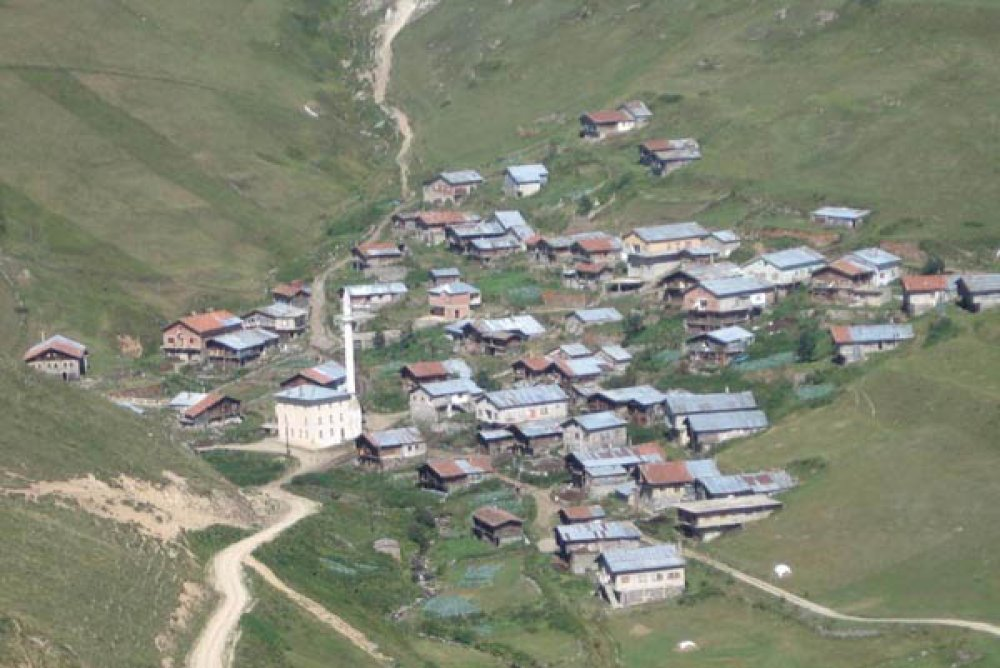 Dumu Köyü Covid-19 Tedbirleri Kapsamında Karantinaya Alındı