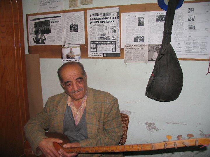 Mustafa Ahıskalıoğlu'nu Ölümünün 11. Yılında Rahmetle Anıyoruz