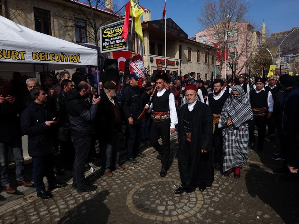 21 Şubat Kurtuluş Bayramı Coşkuyla Kutlandı