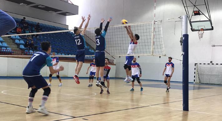 Bayburt Üniversitesi Üniversiteler Arası Turnuvada İkincisi Oldu