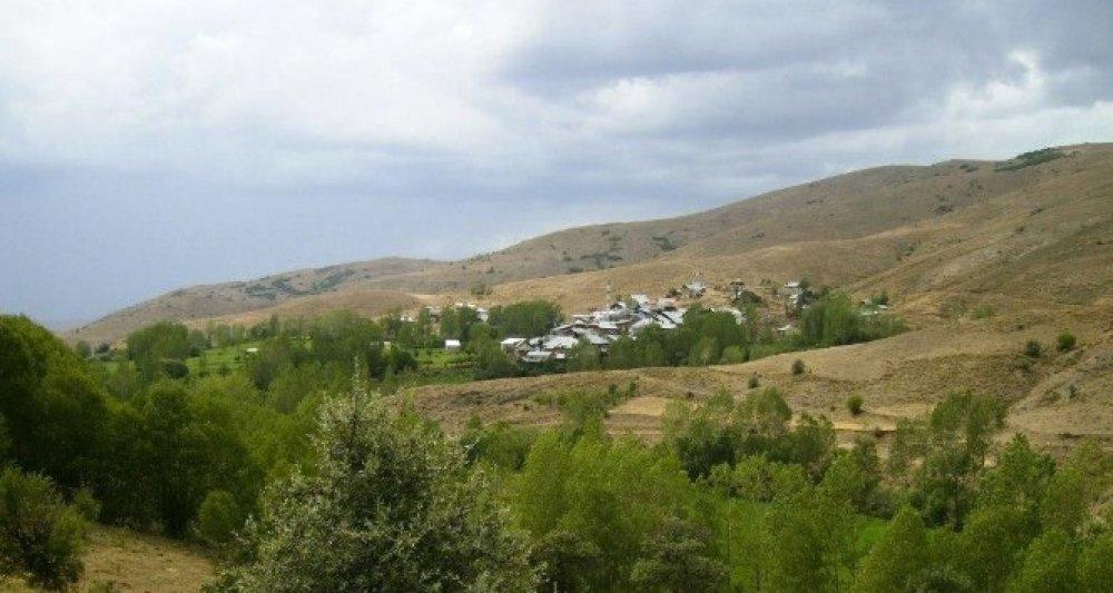 Koçbayır köyü'de Karantinaya Alındı.