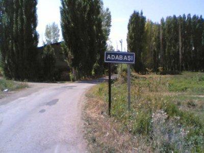 Adabaşı Köyü De Karantinaya Alındı