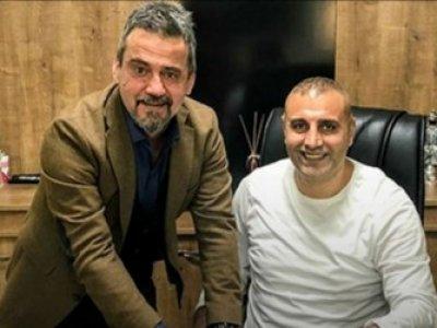 Bayburt İl Özel İdare Spor'un Yeni Teknik Direktörü Ali Nail Durmuş