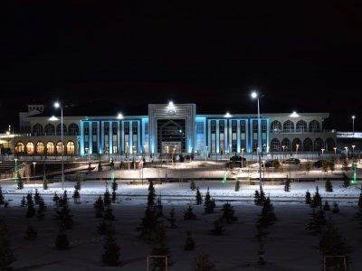 Bayburt Üniversitesi 2020 Yılını Ful Kayıtla Tamamladı