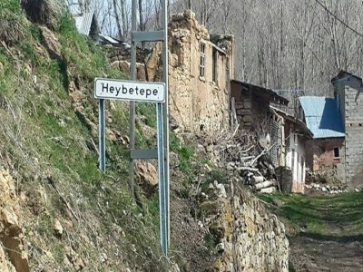 Bayburt'ta Bir Köy Daha Karantinaya Alındı