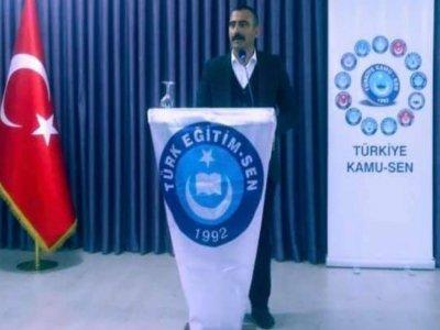 Çalışkan Kamu-Sen Yüksek İstişare Kurulu Toplantısı Sonuç Bildirgesini Açıkladı