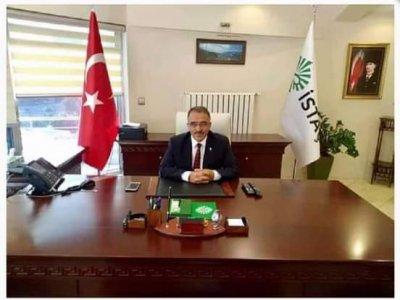 Gümüşhane Eski Belediye Başkanı Mustafa Canlı Vefat Etti