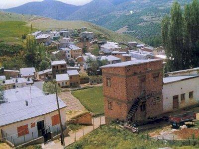 Masat Köyü Karantinaya Alındı