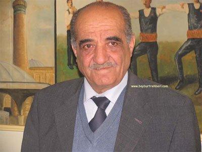 Ölümünün 10. Yılında Mustafa Ahıskalıoğlu'nu Rahmetle Anıyoruz