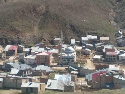 Örence Köyü De Karantina Kervanına Katıldı