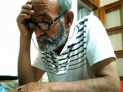 Orhan Ardahan 76 Yaşında Hayata Veda Etti