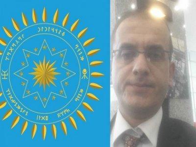 Turan Uygarlığı Teşkilatı Bayburt İl Başkanı Mustafa Aker'in Bayram Mesajı