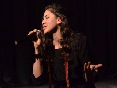 Vizyon Dergisinin Ocak Ayı Konuğu THM Sanatçısı Ceren Öksüz