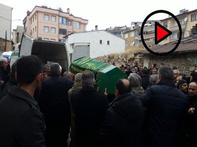 Zehra Erdemir Dualarla Son Yolculuğuna Uğurlandı