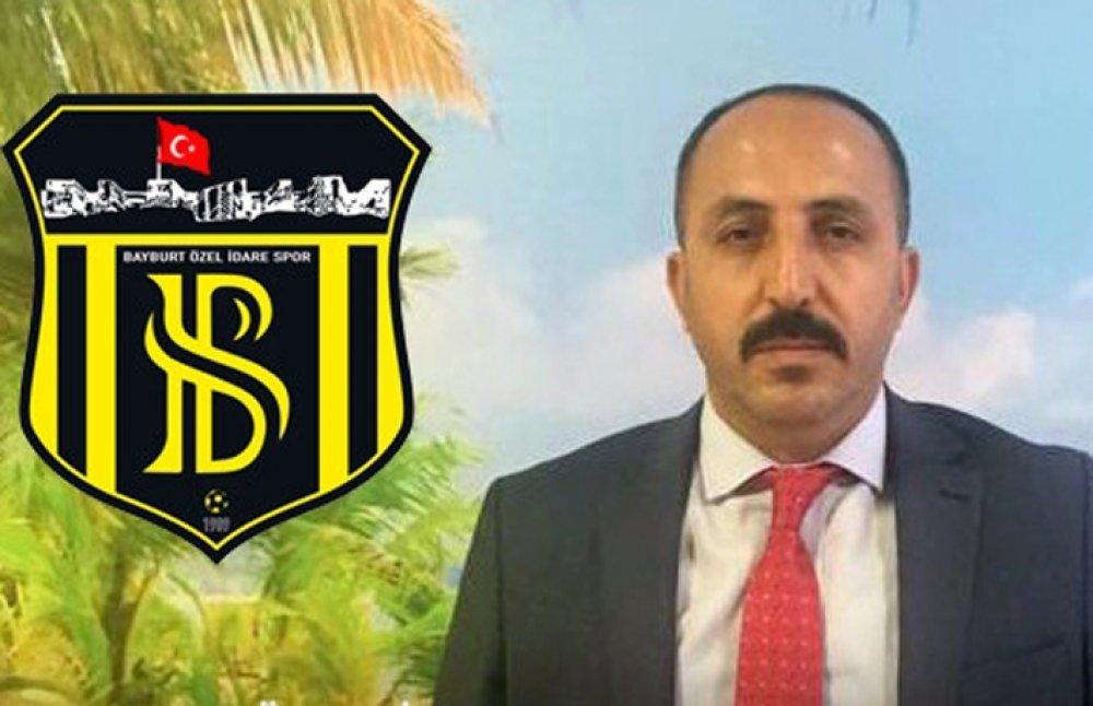 Kulüp Başkanı ÇALIŞKAN'DAN Teknik Ekip Açıklaması