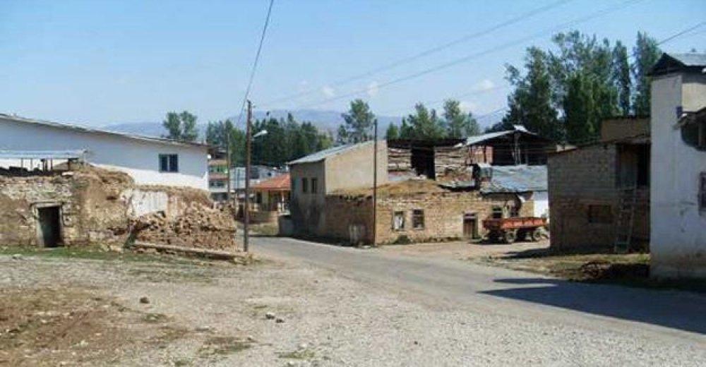 Mam (Değirmencik) Köyüde Karantinaya Alındı