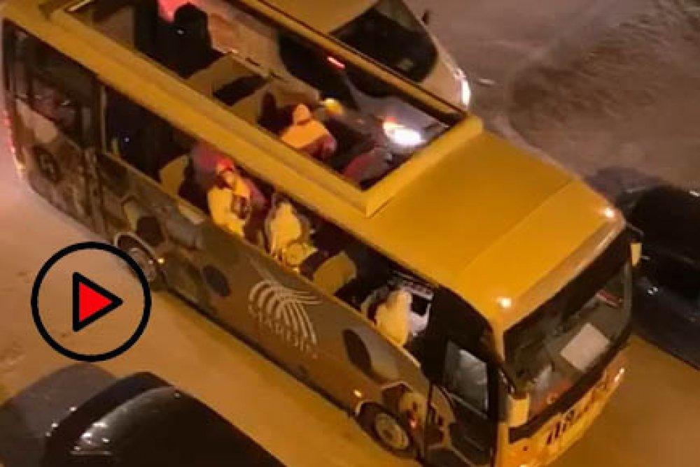 Mardin BŞB Sosyal Belediyecilik Açısından Mobil Konser Verdi