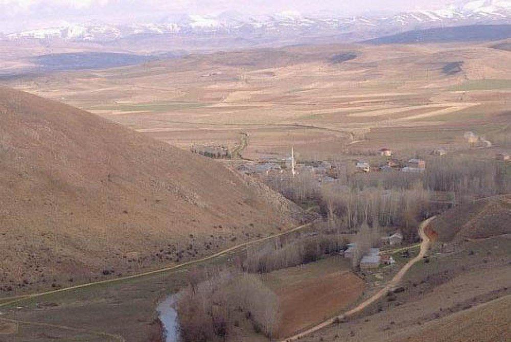 Nişantaşı Köyü Karantinaya Alındı