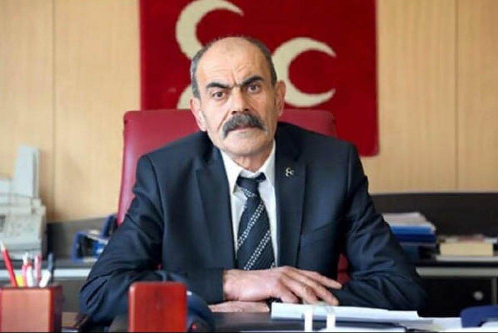 Seçimlerinde MHP Tek Listeyle Bayburt İl Yönetimini Oluşturacak