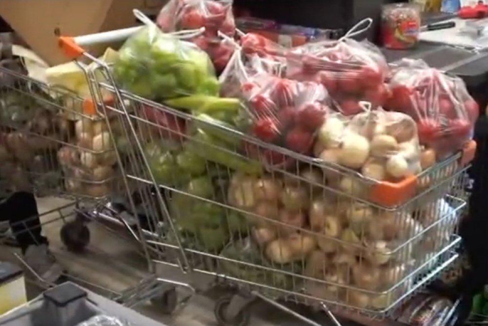 Tüketici Fiyatlarının En Fazla Arttığı İller Açıklandı