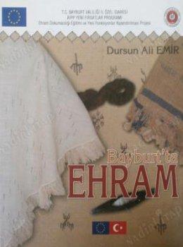 Bayburt'ta Ehram