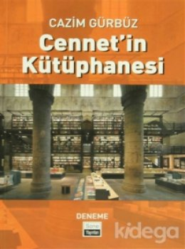 Cenet'in Kütüphanesi