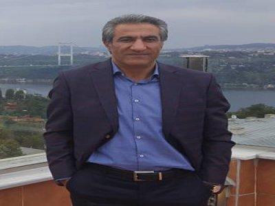 Prof. Dr. Şeref Oruç
