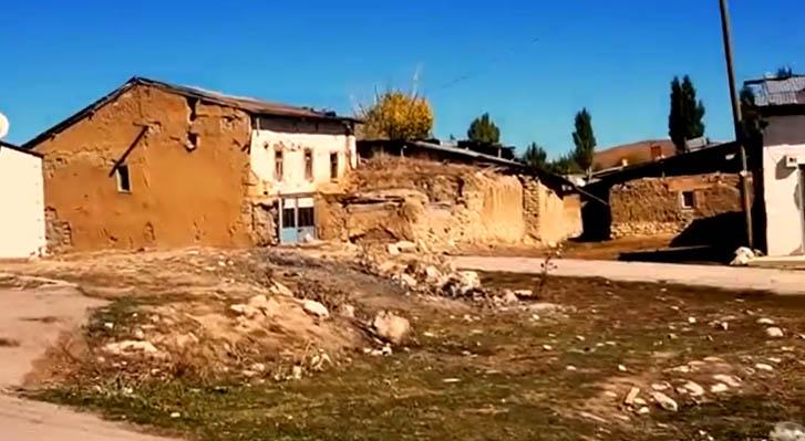 Oruçbeyli Köyü (Siptoros)