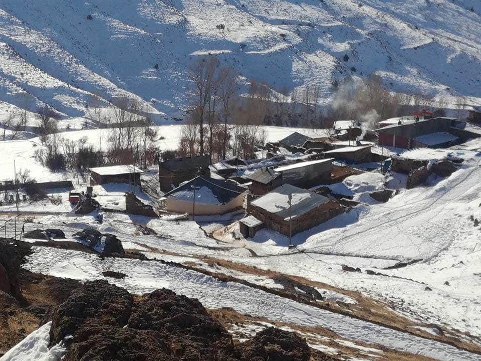 Gökçeli Köyü (Gökçeli)