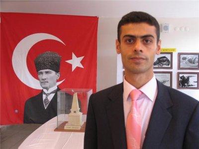 Abdulcelil Kahveci