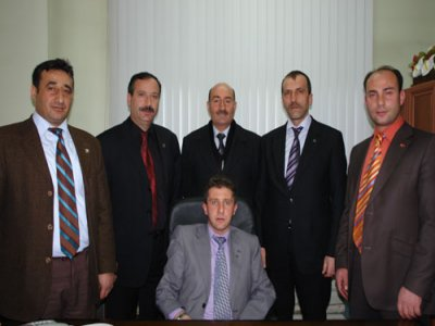 Bayburt Belediye Spor Yönetimi