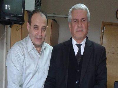 Ahmet Karslıoğlu