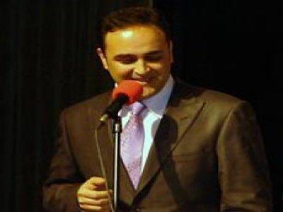 Mehmet Öksüzer