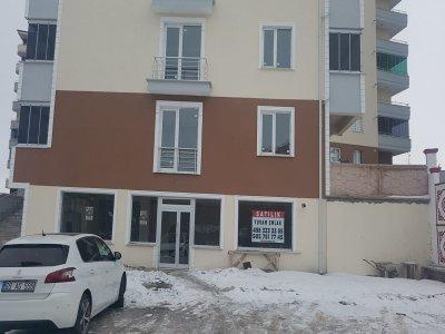 Şingah Mahallesi Yuvam Evlerinde Satılık Dükkan